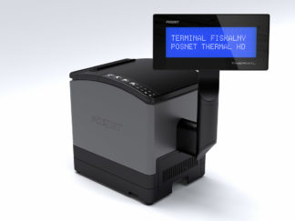 Terminal fiskalny Thermal HD 847 ONLINE