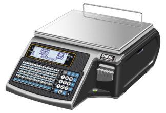Waga DIBAL M-525S A