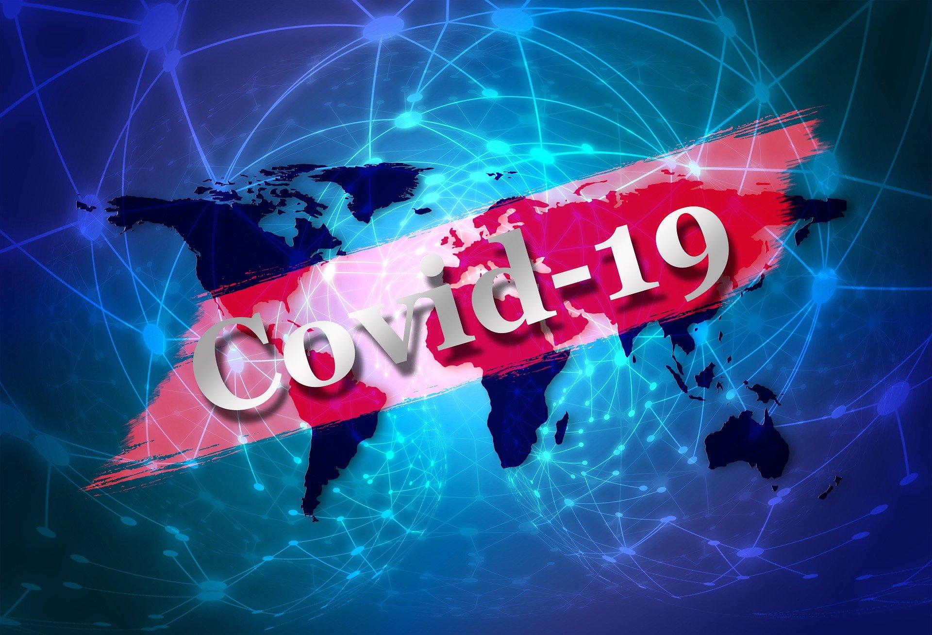 Koronawirus w handlu