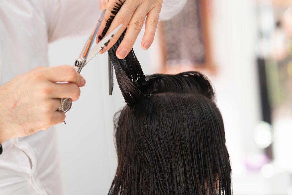 kasy dla fryzjerów
