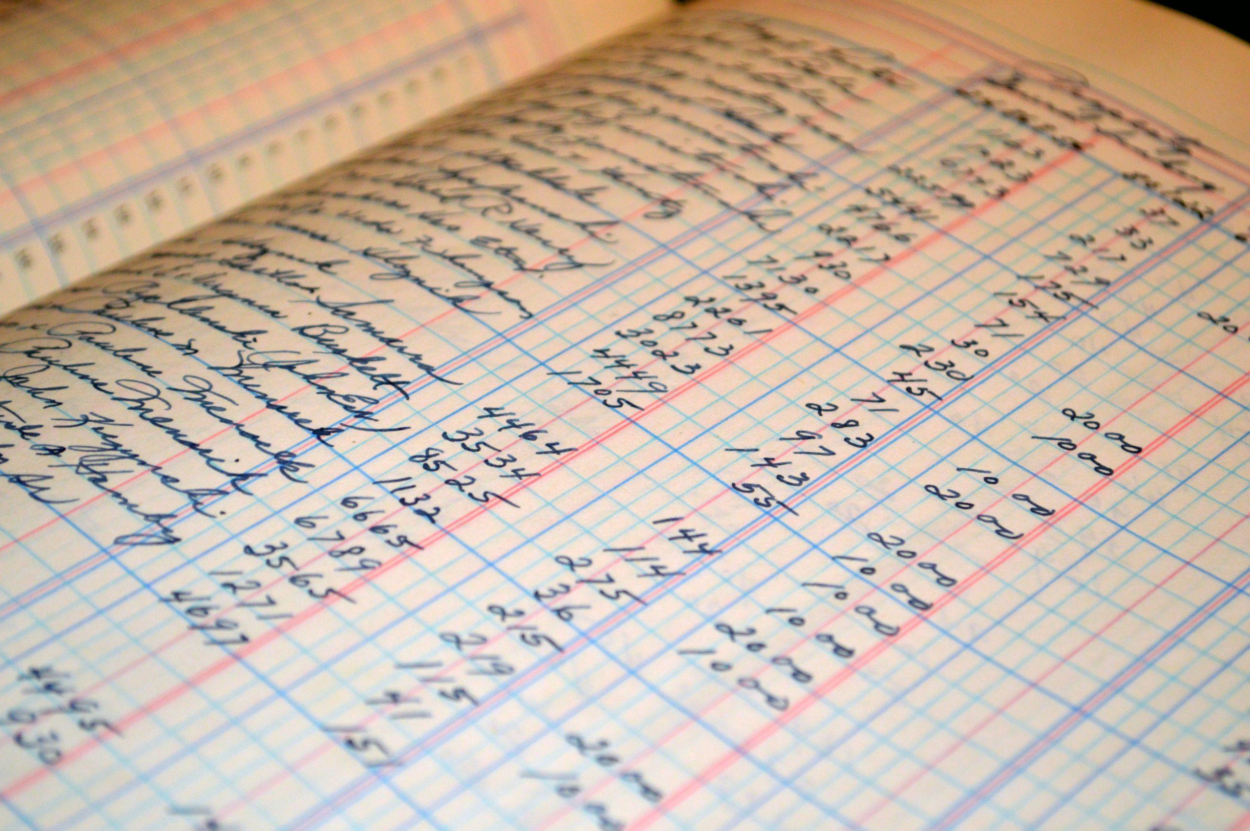 Błąd zaprogramowania kasy fiskalnej