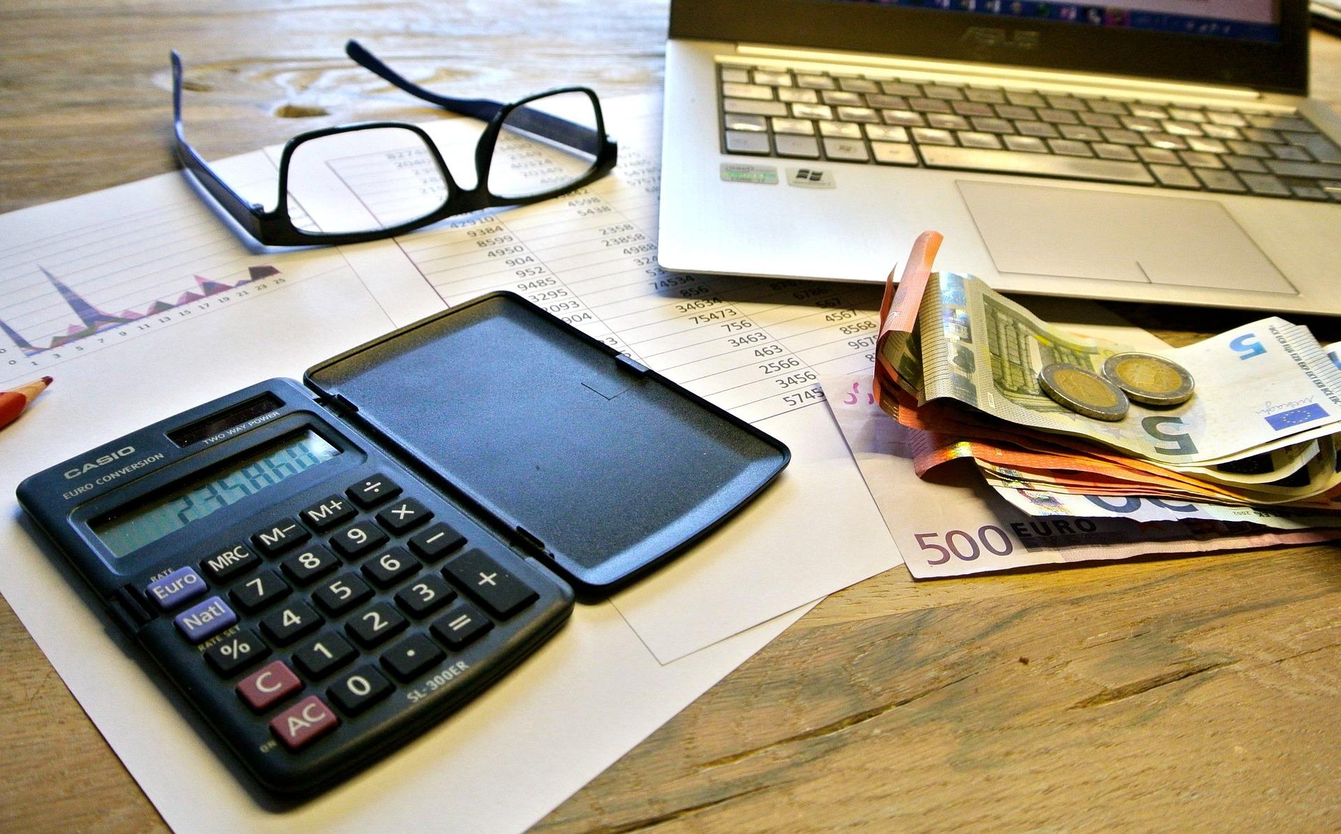 Zwrot ulgi za kasę fiskalną